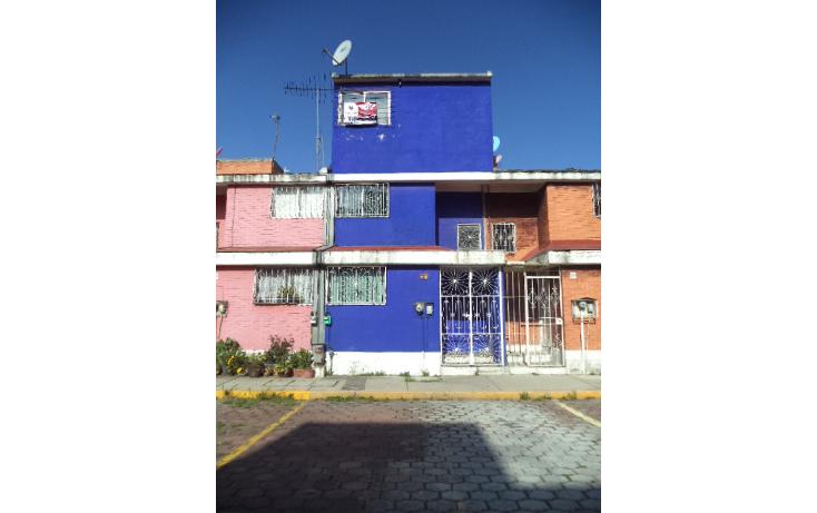 Foto de casa en venta en  , bosques del alba i, cuautitlán izcalli, méxico, 1231927 No. 01
