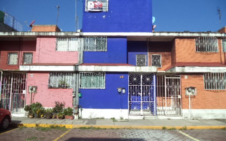 Foto de casa en venta en  , bosques del alba i, cuautitlán izcalli, méxico, 1231927 No. 02