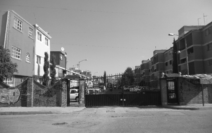 Foto de casa en venta en  , bosques del alba i, cuautitlán izcalli, méxico, 1231927 No. 24