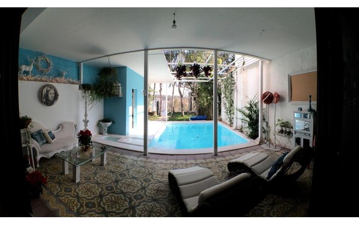 Foto de casa en venta en  , bosques del centinela i, zapopan, jalisco, 729183 No. 03