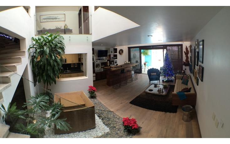 Foto de casa en venta en  , bosques del centinela i, zapopan, jalisco, 729183 No. 04