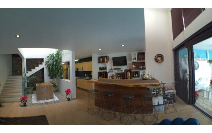 Foto de casa en venta en  , bosques del centinela i, zapopan, jalisco, 729183 No. 05