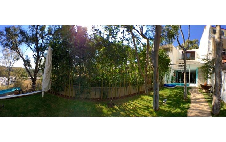 Foto de casa en venta en  , bosques del centinela i, zapopan, jalisco, 729183 No. 32