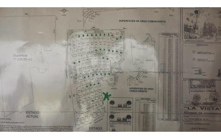 Foto de terreno habitacional en venta en  , bosques del centinela iii, zapopan, jalisco, 938031 No. 09