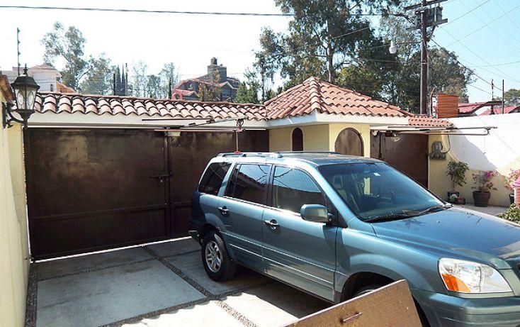 Foto de casa en venta en, bosques del lago, cuautitlán izcalli, estado de méxico, 1053953 no 12