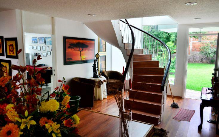 Foto de casa en venta en, bosques del lago, cuautitlán izcalli, estado de méxico, 1106839 no 11
