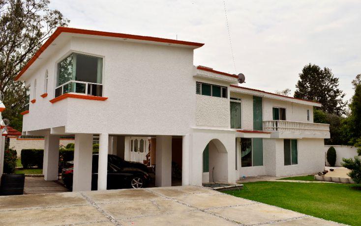 Foto de casa en venta en, bosques del lago, cuautitlán izcalli, estado de méxico, 1106839 no 17