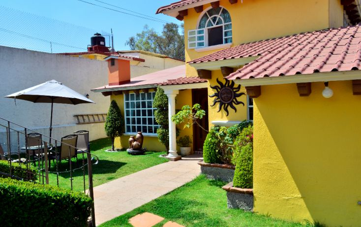 Foto de casa en venta en, bosques del lago, cuautitlán izcalli, estado de méxico, 1241323 no 03