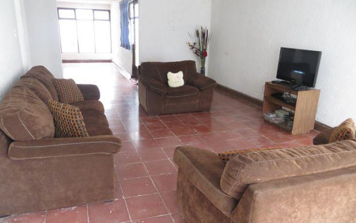 Foto de casa en venta en, bosques del lago, cuautitlán izcalli, estado de méxico, 1506089 no 04
