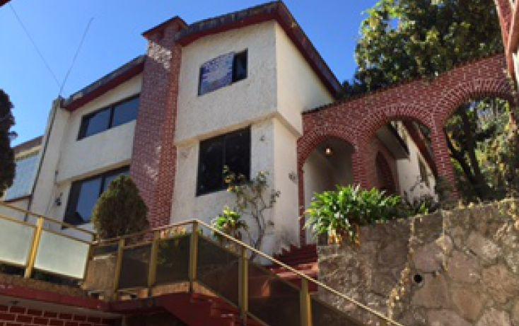 Foto de casa en venta en, bosques del lago, cuautitlán izcalli, estado de méxico, 1663868 no 01