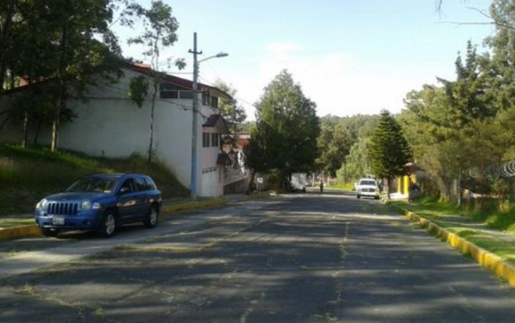 Foto de terreno habitacional en venta en, bosques del lago, cuautitlán izcalli, estado de méxico, 857899 no 02
