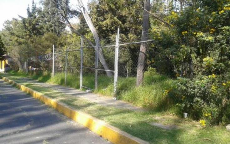 Foto de terreno habitacional en venta en, bosques del lago, cuautitlán izcalli, estado de méxico, 857899 no 05