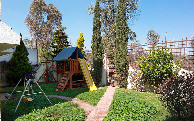 Foto de casa en venta en  , bosques del lago, cuautitl?n izcalli, m?xico, 1053953 No. 06