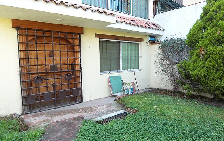 Foto de casa en venta en  , bosques del lago, cuautitl?n izcalli, m?xico, 1053953 No. 10