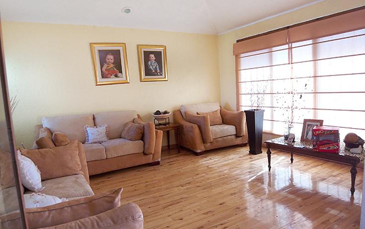Foto de casa en venta en  , bosques del lago, cuautitl?n izcalli, m?xico, 1053953 No. 14