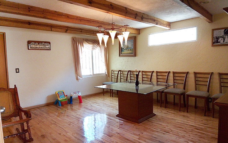 Foto de casa en venta en  , bosques del lago, cuautitl?n izcalli, m?xico, 1053953 No. 17