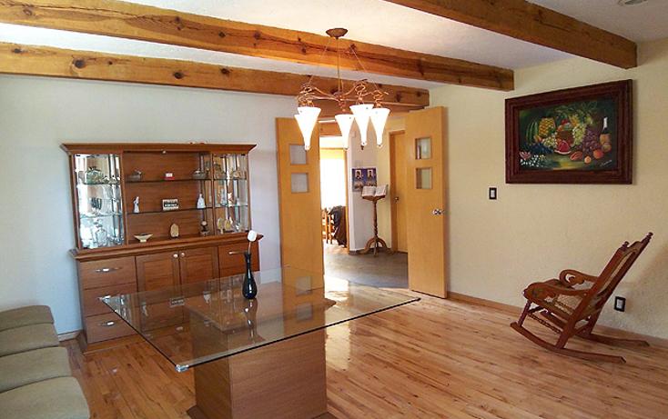 Foto de casa en venta en  , bosques del lago, cuautitl?n izcalli, m?xico, 1053953 No. 18
