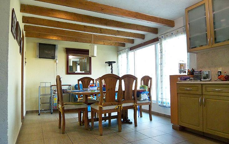 Foto de casa en venta en  , bosques del lago, cuautitl?n izcalli, m?xico, 1053953 No. 22