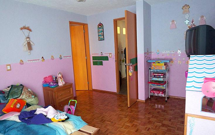 Foto de casa en venta en  , bosques del lago, cuautitl?n izcalli, m?xico, 1053953 No. 45
