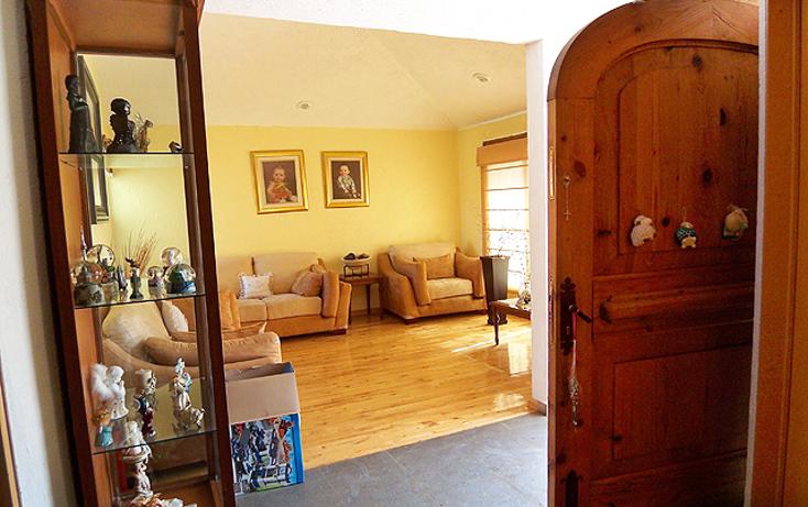 Foto de casa en venta en  , bosques del lago, cuautitl?n izcalli, m?xico, 1053953 No. 47