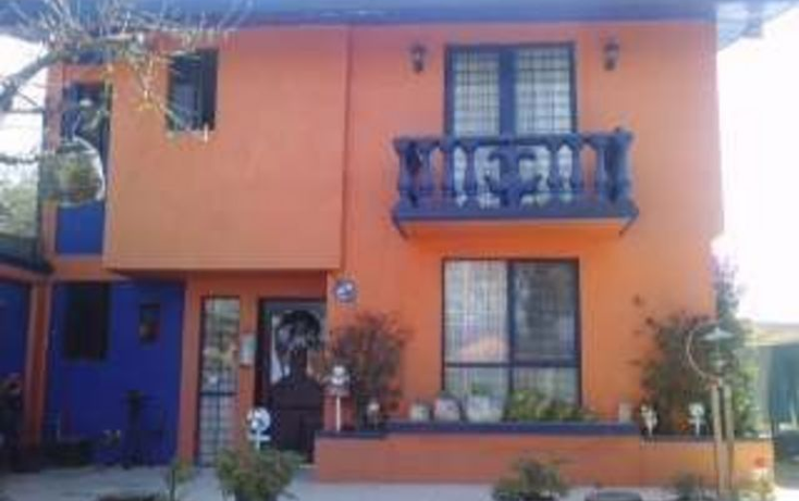 Foto de casa en venta en  , bosques del lago, cuautitl?n izcalli, m?xico, 1069053 No. 01