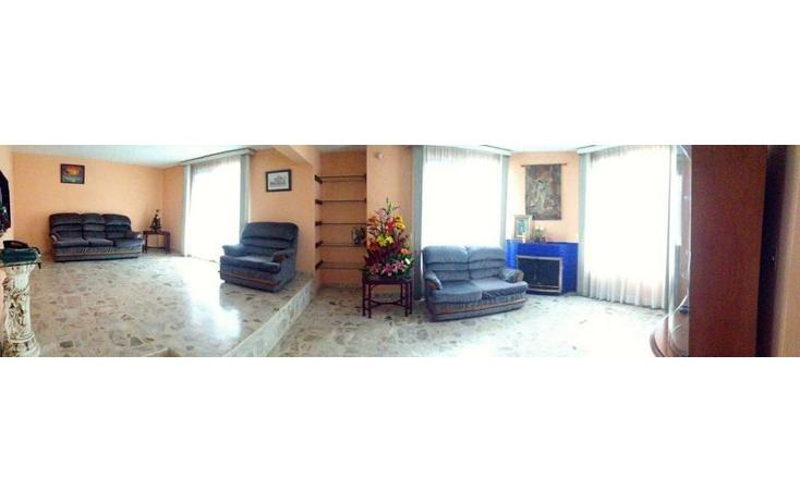 Foto de casa en venta en  , bosques del lago, cuautitl?n izcalli, m?xico, 1069053 No. 06