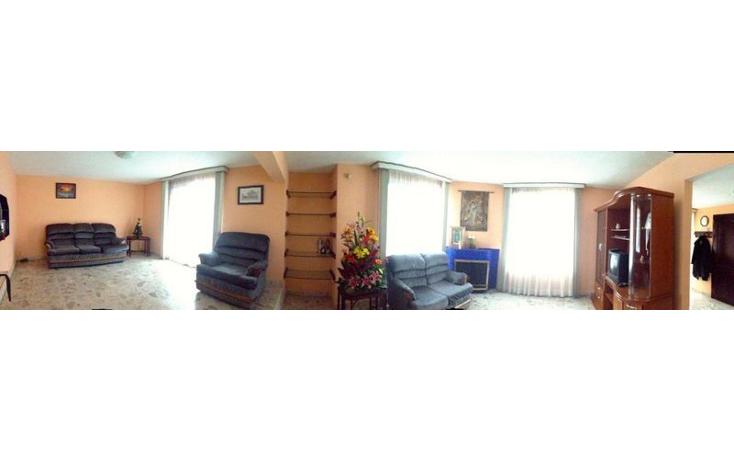 Foto de casa en venta en  , bosques del lago, cuautitl?n izcalli, m?xico, 1069053 No. 07