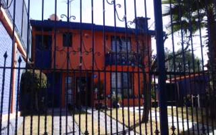 Foto de casa en renta en  , bosques del lago, cuautitl?n izcalli, m?xico, 1075539 No. 23