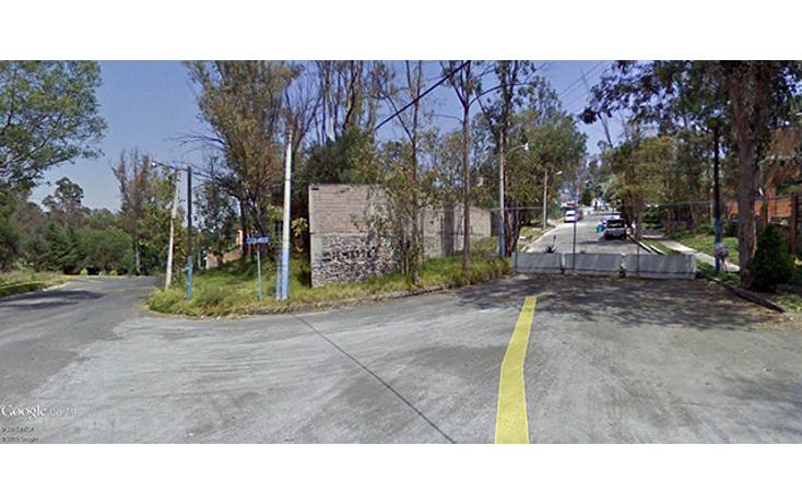 Foto de terreno habitacional en venta en  , bosques del lago, cuautitlán izcalli, méxico, 1078555 No. 02