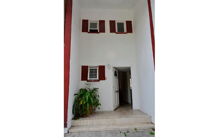Foto de casa en renta en  , bosques del lago, cuautitl?n izcalli, m?xico, 1087403 No. 01