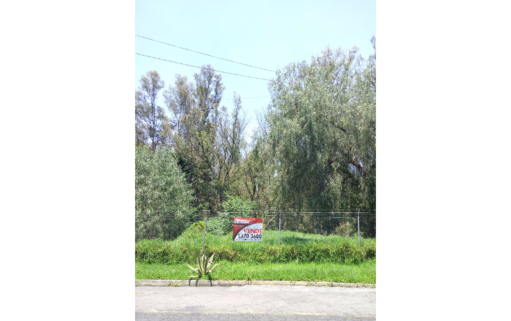Foto de terreno habitacional en venta en  , bosques del lago, cuautitlán izcalli, méxico, 1088803 No. 03