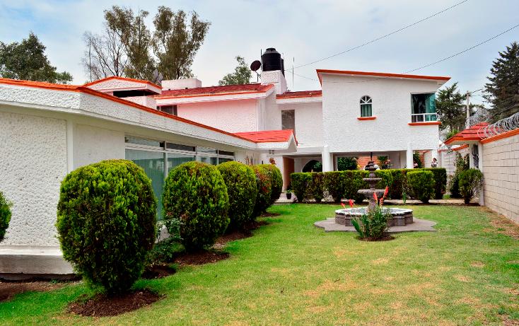 Foto de casa en venta en  , bosques del lago, cuautitlán izcalli, méxico, 1106839 No. 01