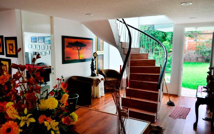 Foto de casa en venta en  , bosques del lago, cuautitlán izcalli, méxico, 1106839 No. 11