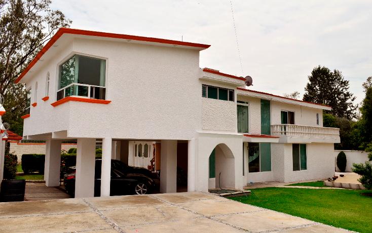 Foto de casa en venta en  , bosques del lago, cuautitlán izcalli, méxico, 1106839 No. 17