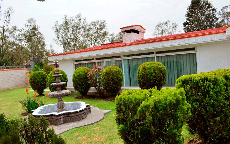 Foto de casa en venta en  , bosques del lago, cuautitlán izcalli, méxico, 1106839 No. 18