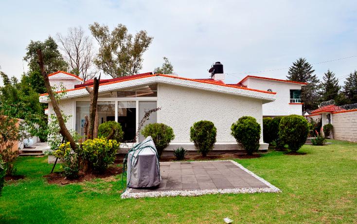 Foto de casa en venta en  , bosques del lago, cuautitlán izcalli, méxico, 1106839 No. 19