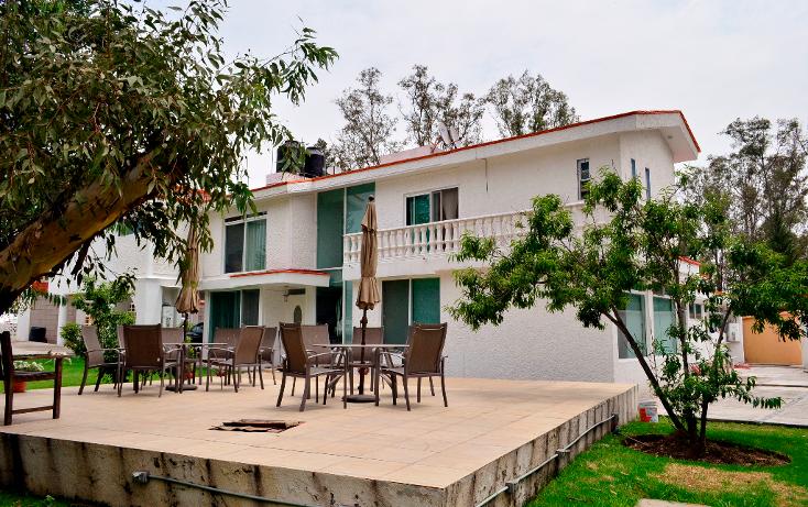 Foto de casa en venta en  , bosques del lago, cuautitlán izcalli, méxico, 1106839 No. 20