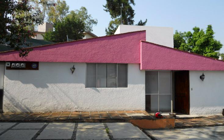 Foto de casa en venta en  , bosques del lago, cuautitl?n izcalli, m?xico, 1107503 No. 01