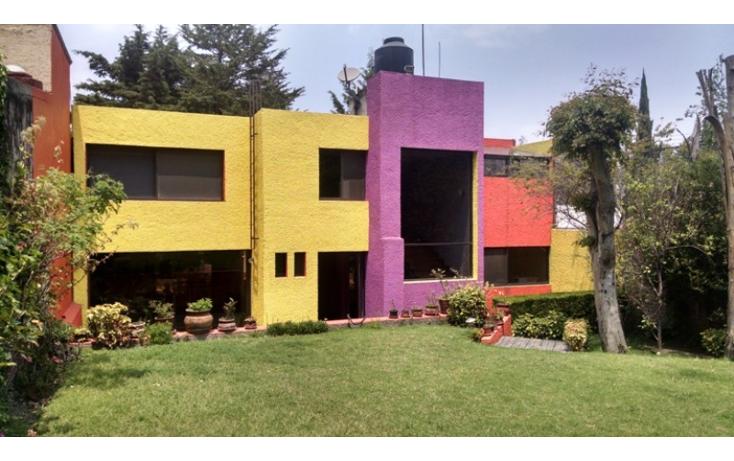 Foto de casa en venta en  , bosques del lago, cuautitl?n izcalli, m?xico, 1116143 No. 01