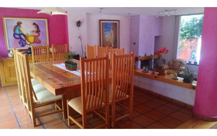 Foto de casa en venta en  , bosques del lago, cuautitl?n izcalli, m?xico, 1116143 No. 04