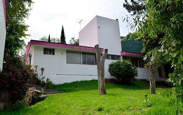Foto de casa en venta en  , bosques del lago, cuautitl?n izcalli, m?xico, 1162885 No. 10