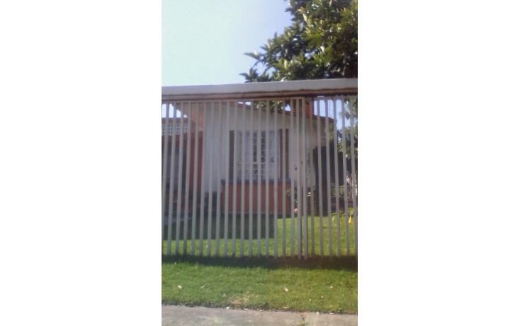 Foto de casa en venta en  , bosques del lago, cuautitl?n izcalli, m?xico, 1227187 No. 01