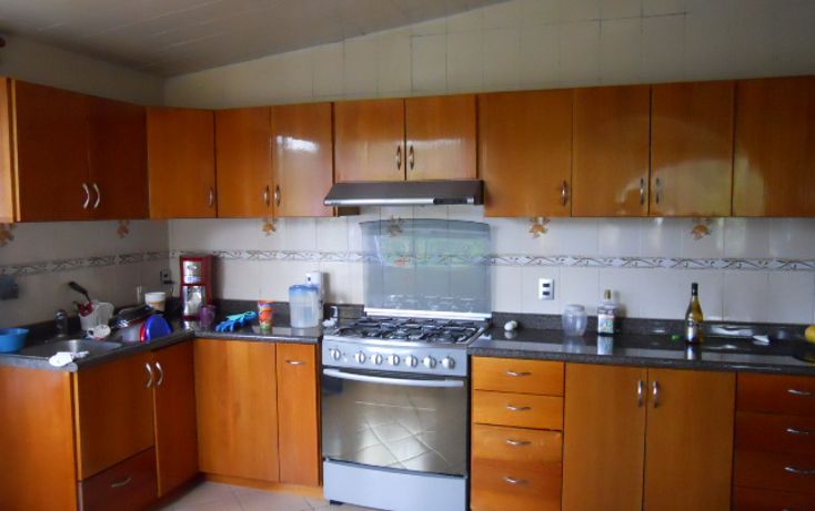 Foto de casa en venta en  , bosques del lago, cuautitl?n izcalli, m?xico, 1228781 No. 05