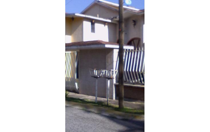 Foto de casa en venta en  , bosques del lago, cuautitlán izcalli, méxico, 1240469 No. 01