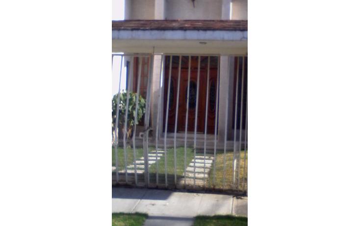 Foto de casa en venta en  , bosques del lago, cuautitlán izcalli, méxico, 1240469 No. 02