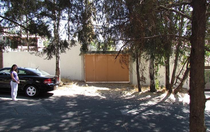 Foto de terreno habitacional en venta en  , bosques del lago, cuautitl?n izcalli, m?xico, 1243879 No. 01