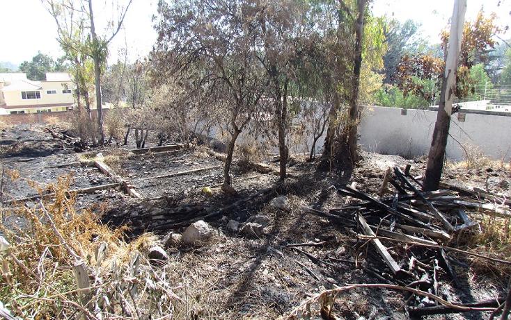 Foto de terreno habitacional en venta en  , bosques del lago, cuautitlán izcalli, méxico, 1243879 No. 04