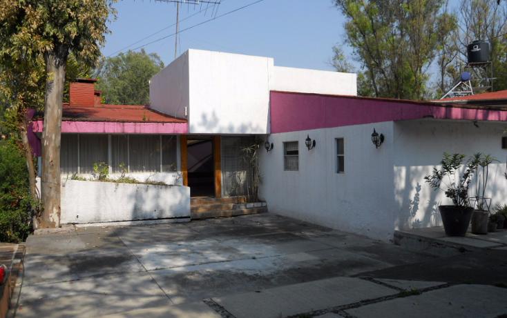 Foto de casa en venta en  , bosques del lago, cuautitlán izcalli, méxico, 1395571 No. 01