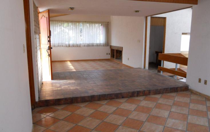 Foto de casa en venta en  , bosques del lago, cuautitlán izcalli, méxico, 1395571 No. 02