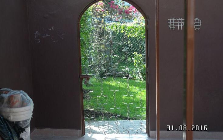 Foto de casa en venta en  , bosques del lago, cuautitlán izcalli, méxico, 1409615 No. 13